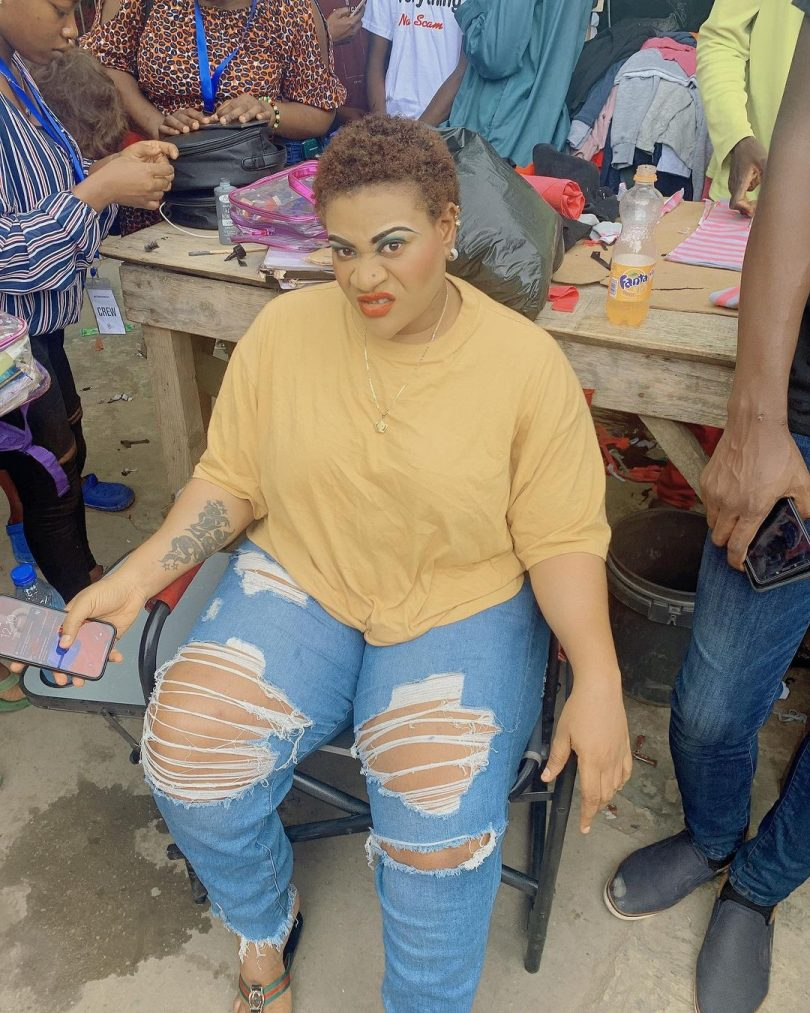 Mind What You Eat At Protest Grounds - Nkechi Blessing Warn Protesters