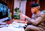 Nigeria's Vice President Yemi Osinbajo Apologized To Nigerian Citizen