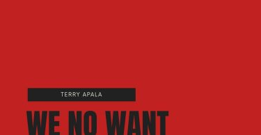 [MUSIC] Terry Apala - We No Want Sars #EndSARS