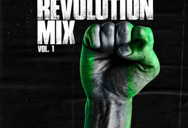 [MIXTAPE] DJ Kaywise – Revolution Mix Vol. 1