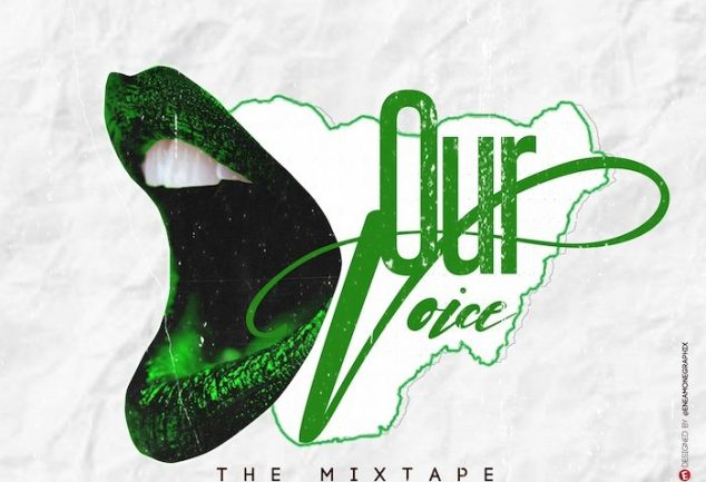 [MIXTAPE] DJ Baddo – Our Voice Mix