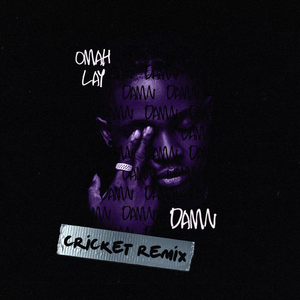 [MUSIC] Omah Lay - Damn (Cricket Remix)