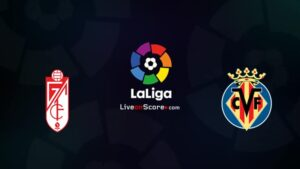 LIVE STREAM: Granada VS Villarreal (19/06/2020)