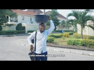 Comedy Video: Mc Lively – My Change