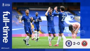 Chelsea vs Sheffield 2-0 – Highlights [FAST DOWNLOAD]